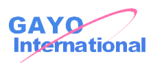 Gayo International